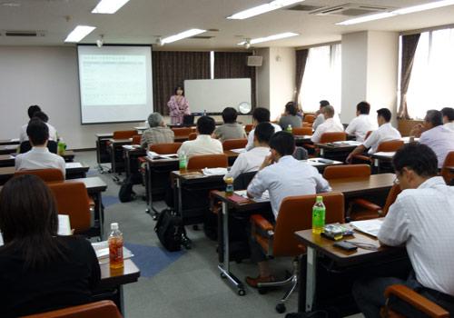 静岡情報産業協会・CIO啓蒙セミナー