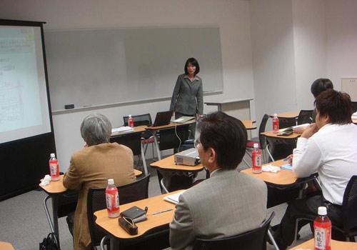 第2回CIO育成セミナーを開催しました