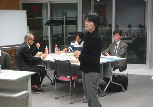 第4回CIO育成セミナーを開催しました