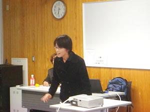 木村講師の熱意ある講義
