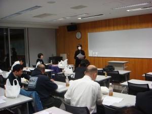 CIO育成コース第2期夜間カレッジ