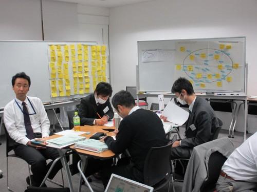 業務・システム最適化技法研修