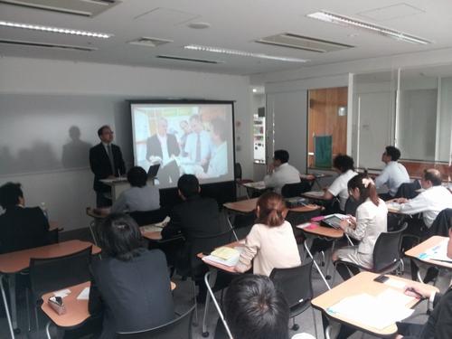 「COMPUTEX台北2013」視察ツアー(6月6日~9日)の結団式と事前研修会