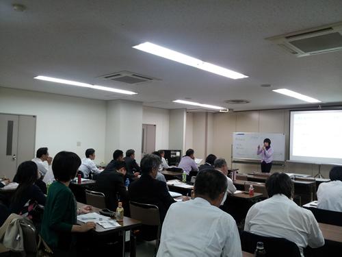 管理者のためのメンタルヘルス講座