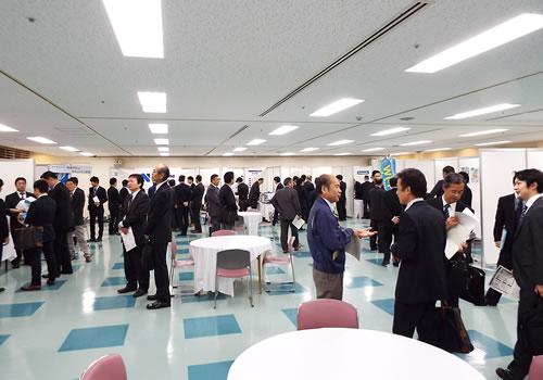 ICTトレンドセミナー in 静岡2015